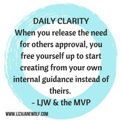 MVP Daily Clarity